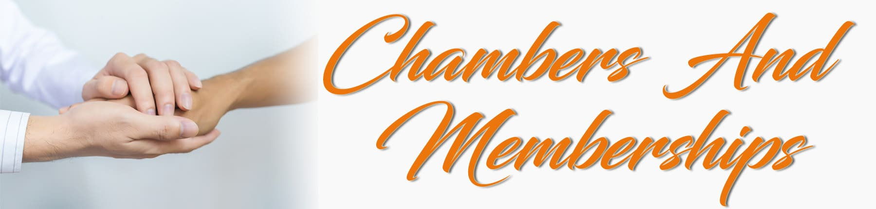 Chambers And Memberships