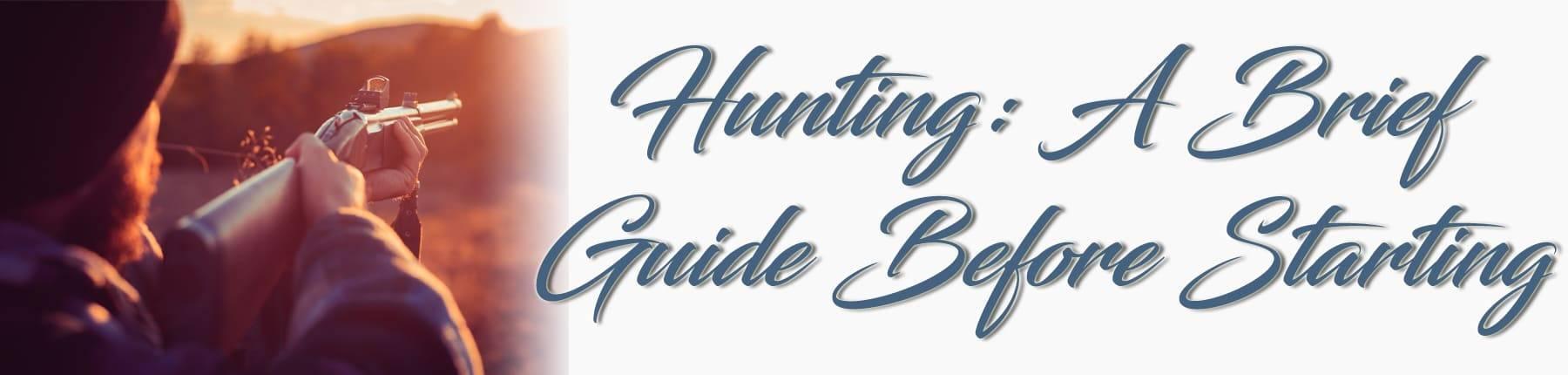 A Brief Guide